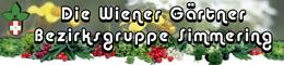 Wiener Gärtner Bezirksgruppe Simmering